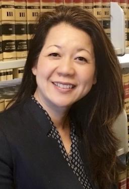 Julie Weng-Gutierrez