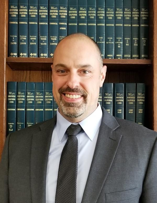 Profile photo of Paul Tupy