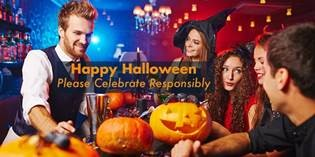 ABC Agents Will Be Out Enforcing Alcoholic Beverage Laws During Halloween Week