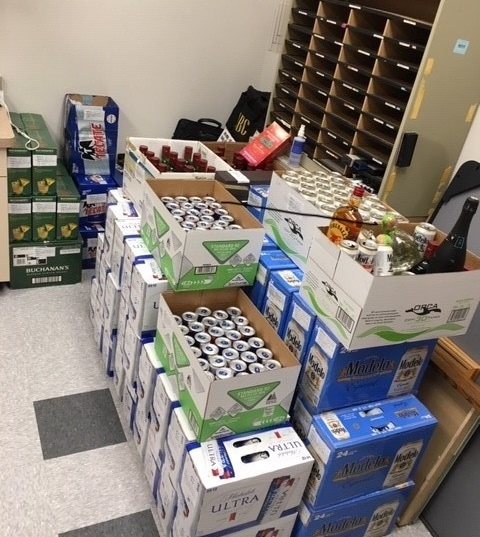 ABC and Kern County Sheriff's Office Crack Down on Illegal Alcohol Sales
