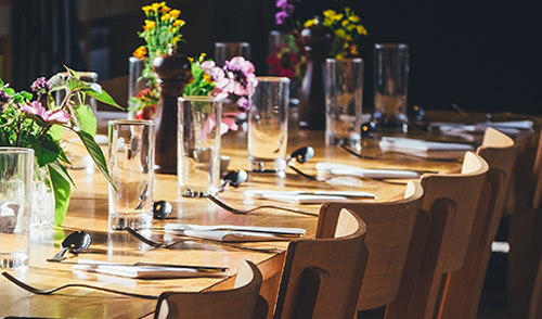 Private Events and Private Functions-Craft Distilleries (Type 74)