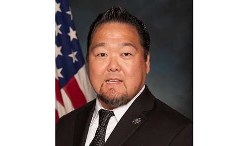 Governor Newsom has Appointed Eric Hirata as ABC Director