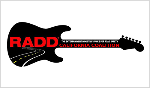 Recording Artists Against Drunk Driving Awarded Grant
