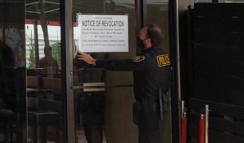 ABC Revokes the Liquor License of Taco Beach Restaurant in Long Beach