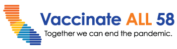 Vaccinate All 58 Together We Can End the Pandemic